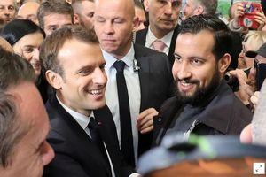 Bộ trưởng Nội vụ Pháp bị điều trần về vụ bê bối vệ sỹ của tổng thống