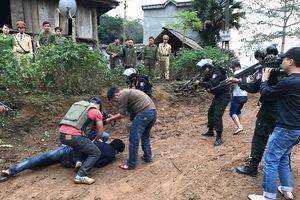 Nhiều chuyên án nổi tiếng được 'hé lộ' qua series phim tài liệu Việt
