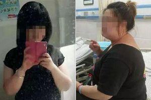 Hoảng hồn uống thuốc giảm cân 7 năm, cô gái tăng cân gấp đôi