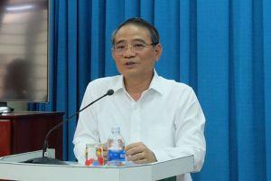 Bí thư Đà Nẵng giải thích lý do xử kín vụ án Vũ 'nhôm'