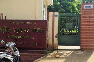 Vụ bé trai tử vong ở Sơn La: Yêu cầu đình chỉ công tác kíp trực