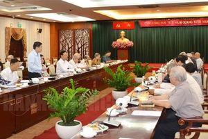 Chủ tịch TPHCM nói về việc xin rút, không đăng cai tổ chức SEA Games 31