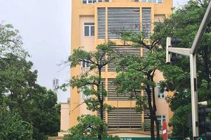 Viện trưởng Viện Quy hoạch - Kiến trúc Thanh Hóa bổ nhiệm cán bộ chưa đạt tiêu chuẩn?