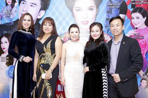 CEO Hồ Thanh Hương 'chơi sang' khi chi tiền tỉ cho sân chơi nhan sắc