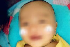 Vụ bé 4 tháng tuổi tử vong: Chưa trả hết nợ mà mà con đã ra đi