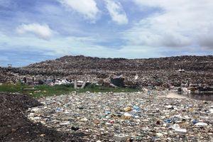 Cần Thơ: Kêu gọi đầu tư xây dựng khu xử lý chất thải công nghiệp thông thường