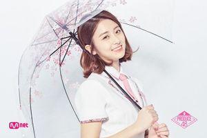 Thí sinh Produce 48 gây 'bão' khi chinh phục nốt cao bản thánh ca của SNSD