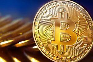 Giá bitcoin tăng hơn 2.000 USD chỉ trong 1 tháng