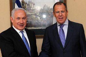 Thủ tướng Israel gặp Ngoại trưởng Nga thảo luận tình hình khu vực