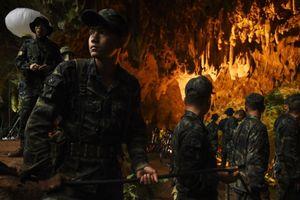 Trình chiếu phim tài liệu 'Chiến dịch giải cứu tại hang ngầm ở Thái Lan'
