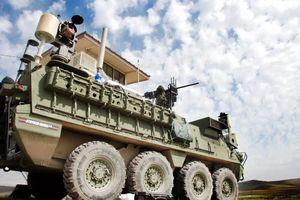 Mỹ hé lộ vũ khí mới trong thay đổi lớn nhất hậu chiến tranh lạnh