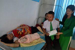 Hơn 30 gia đình đặt tên con là Mai Linh khi mẹ sinh trên xe taxi