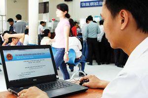 248 dịch vụ công trực tuyến mức độ 3, 4 được cung cấp trong 2 năm 2018, 2019