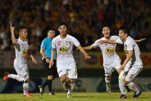 Cầu thủ HAGL ở U23 Việt Nam: Khi ông Park ưu ái