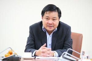 Sếp VNPT tiết lộ lý do tài trợ chính cho giải Tứ Hùng U23