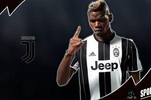 Đội hình lý tưởng của Juventus khi mua lại Paul Pogba từ MU