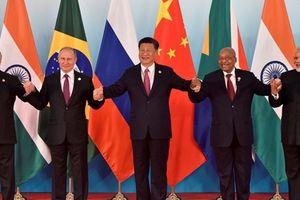 Trung Quốc, Nam Phi kêu gọi BRICS thúc đẩy hợp tác thương mại