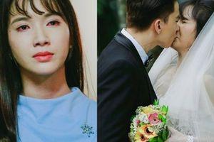 'Thánh nữ Bolero' Jang Mi đánh mất nụ hôn đầu đời vào tay S.T nhóm 365