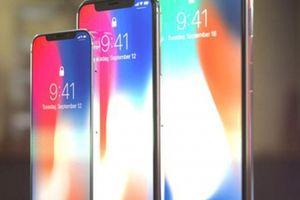 Màu sắc iPhone 2018 xuất hiện, không có màu đỏ