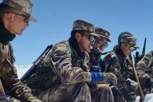Trung Quốc bí mật triển khai lực lượng đặc biệt tập trận chống xâm lược