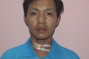 Khởi tố nam thanh niên đâm chết cha bạn gái rồi tự tử bất thành