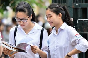 Nhiều trường vẫn dành chỉ tiêu tuyển sinh theo học bạ THPT