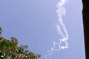 Israel: 'Chúng tôi chắc chắn bắn hạ chiến cơ của Syria, không phải của Nga'