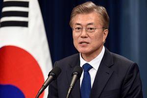 Tổng thống Hàn Quốc gửi đội cứu trợ khẩn cấp sang Lào