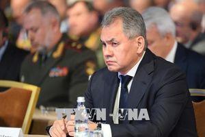 Nga mong muốn làm sâu sắc hợp tác quân sự với Mỹ và NATO