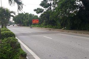 Hà Nội: Phóng viên Báo Lao động bị dàn cảnh va chạm xe, mất gần 100 triệu đồng