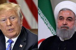 Mỹ 'vừa đấm vừa xoa' với vấn đề hạt nhân của Iran?