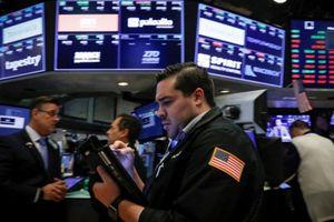 Cổ phiếu công ty mẹ của Google đưa S&P 500 lập đỉnh 6 tháng
