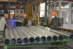 Thêm Canada khởi xướng điều tra bán phá giá với ống thép Việt Nam