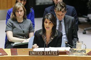Đại sứ Mỹ tại LHQ: Nga 'sẽ không bao giờ trở thành bạn' của Mỹ