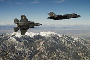 Lý do Quốc hội Mỹ 'đóng băng' hợp đồng bán tiêm kích F-35 cho Thổ Nhĩ Kỳ