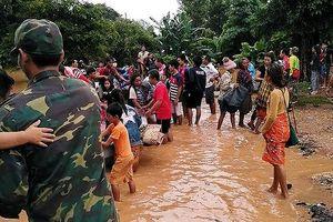 Đập thủy điện Lào đã bị phát hiện có hư hại rất lâu trước khi bị vỡ?