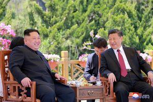 Mỹ nghi ngờ giá xăng dầu ở Triều Tiên giảm mạnh là nhờ Trung Quốc
