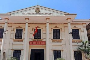 Tạm giam cựu Phó chánh án nhận hối lộ
