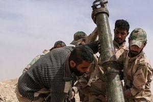 Chảo lửa Dara'a: Quân đội Syria chặt đứt loạt tuyến tiếp tế, diệt 60 tay súng IS