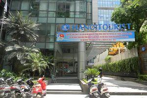 Hanoitourist muốn rút khỏi dự án 198 Trần Quang Khải