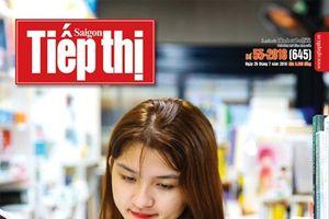 Sài Gòn Tiếp Thị số 55: Trả tiền nhiều cho những trải nghiệm khác biệt