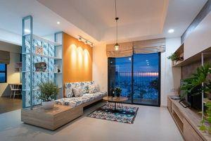 Cô gái độc thân ở Sài Gòn sở hữu căn hộ đẹp và trẻ trung đến từng m² diện tích