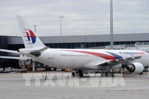 Australia điều tra quy trình an toàn bay của Malaysia Airlines