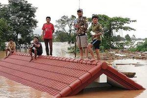 Vỡ đập thủy điện ở Lào, siêu thị Con Cưng lừa dối khách hàng là từ khóa được tìm kiếm nhiều nhất ngày
