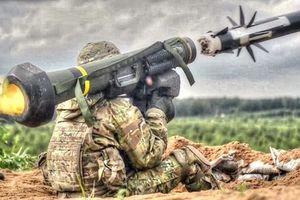Bộ Quốc phòng Mỹ chi 300 triệu USD sản xuất tên lửa Javelin