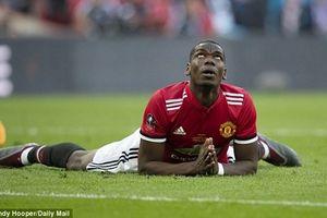 Huyền thoại M.U Paul Scholes: 'Pogba cần dùng não nhiều hơn khi chơi bóng'