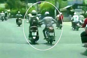 Hà Nội: Nữ phóng viên bị chặn đường, cướp tài sản trị giá khoảng 100 triệu đồng