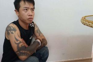 Thừa Thiên- Huế: Liên tiếp bắt giữ các thanh niên tàng trữ ma túy