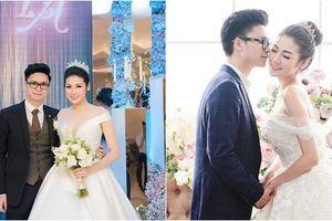 Ba ngày sau đám cưới cổ tích, Tú Anh bất ngờ trải lòng 'biết ơn cả thế giới'