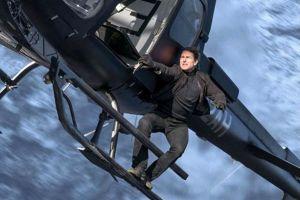 Tom Cruise thực sự đã nhảy khỏi máy bay trong 'Mission: Impossible - Fallout'!